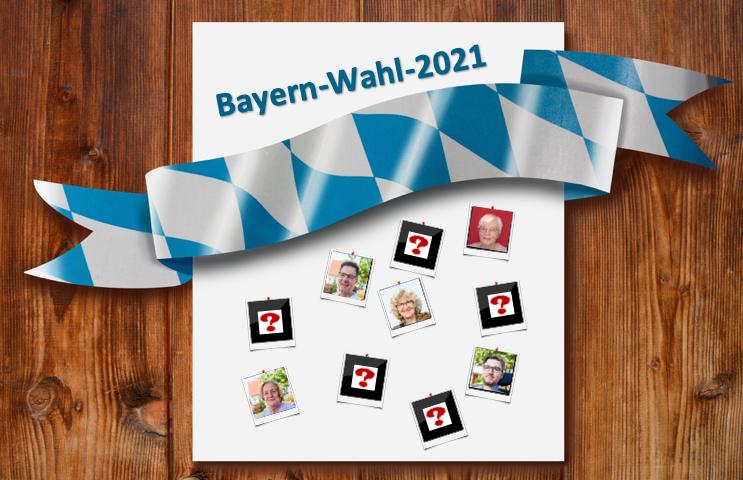 Titelbild Bayern-Wahl-2021